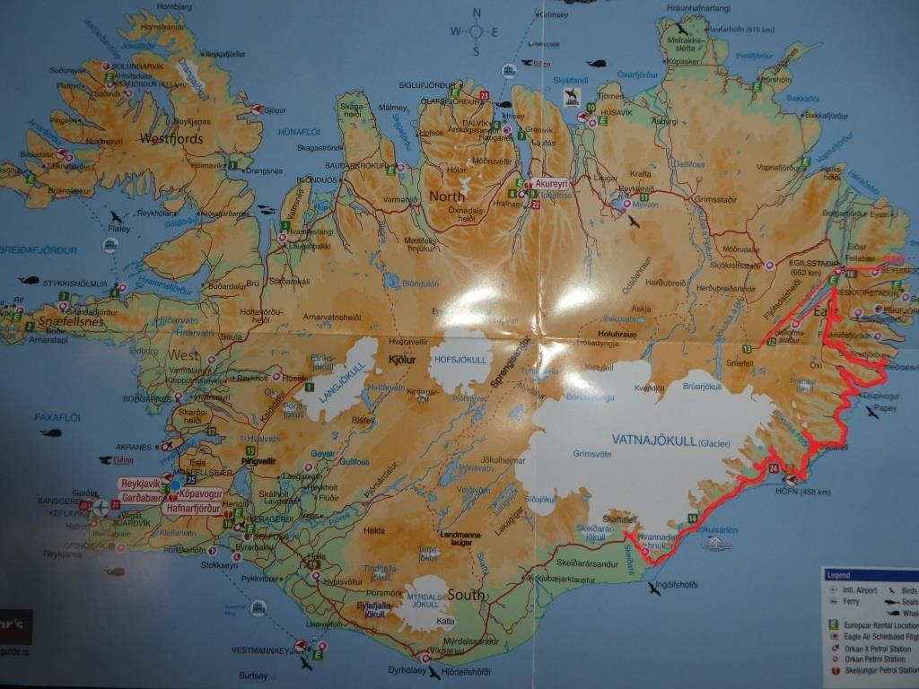1er partie islande 1
