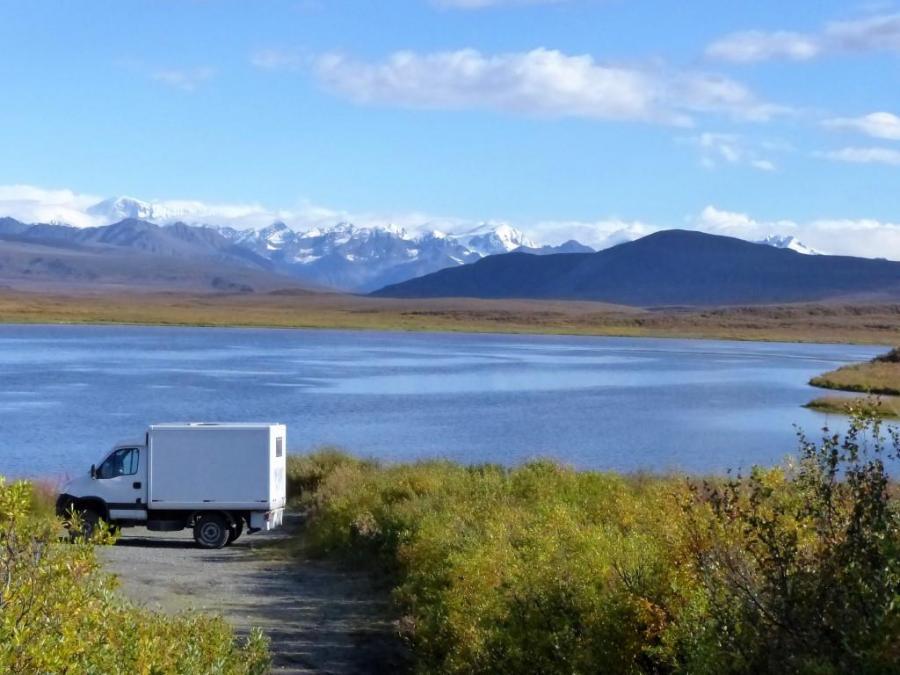Alaska 490