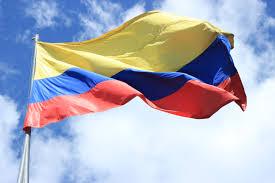 Drapeau colombien2