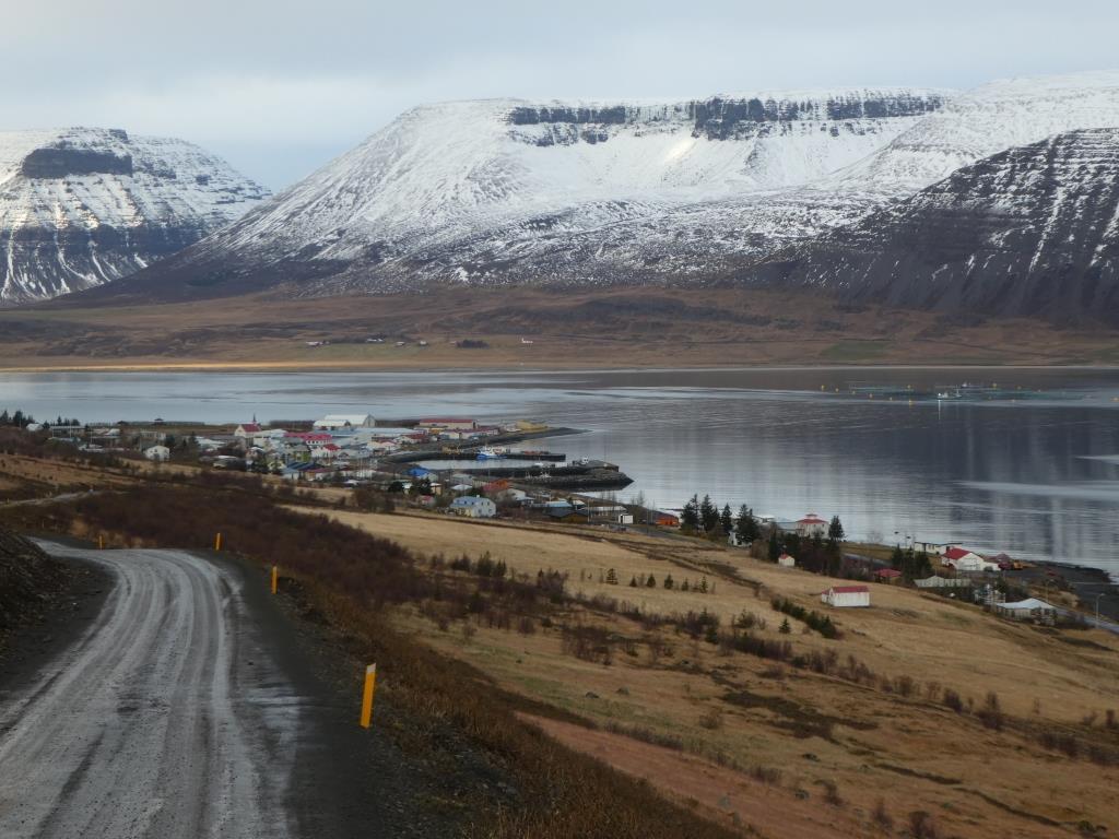 Islande 85