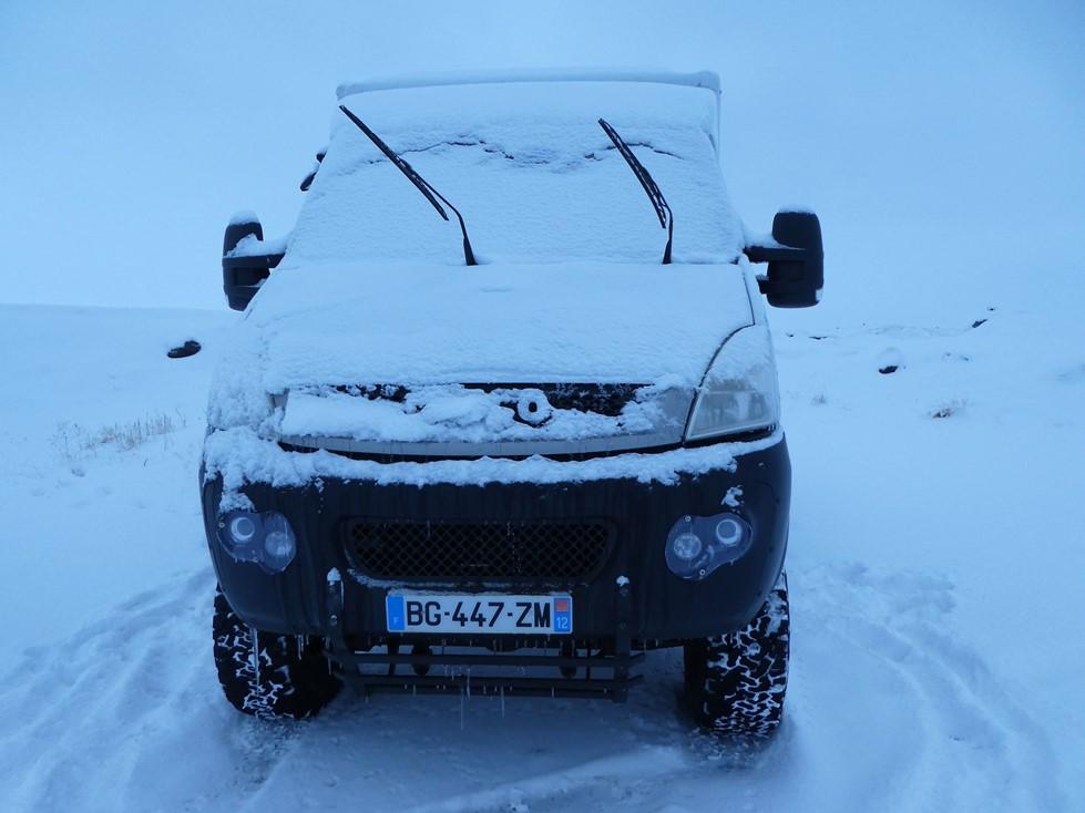 Islande 90 1