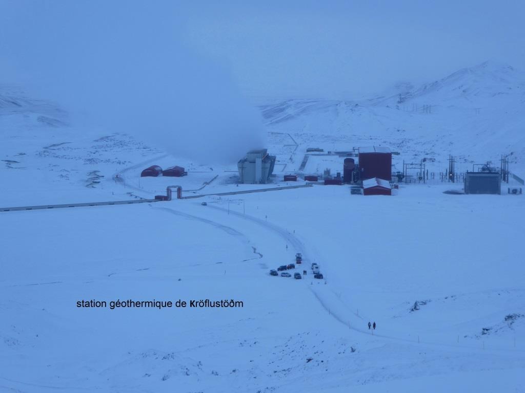 Islande 97
