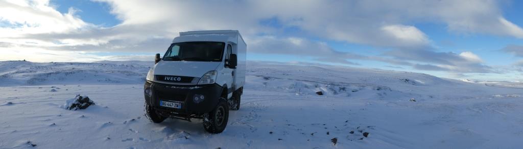 Islande 99 1