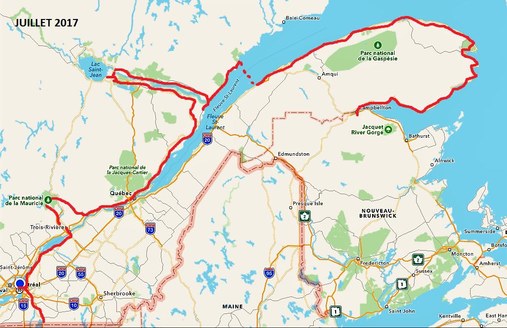 Quebec 0